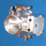 YAMAHA R&D Genius Throttle Body