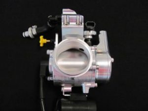 KTM R&D Genius Throttle Body