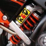KTM65SX/SXS SHOCK MOD