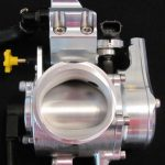 SUZUKI R&D Genius Throttle Body